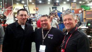 iSurvived Special: 9/11 and Will Jimeno, Drury Outdoors, Terry Drury, Mark Drury