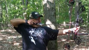 iSurvived Special: 9/11 and Will Jimeno, Bow Hunting