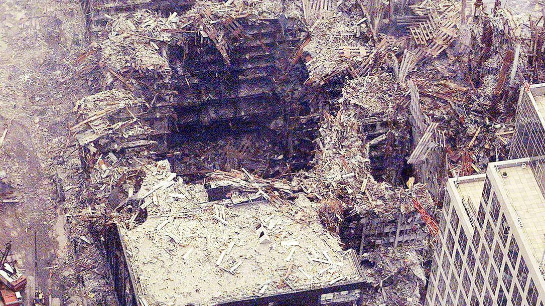 iSurvived Special: 9/11 and Will Jimeno, 9/11, WTC From Above