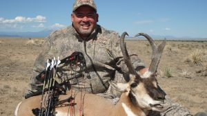 iSurvived Special: 9/11 and Will Jimeno, hunting, Antelope