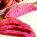 Venison Rounds, Top Rounds, Bottom Rounds, cooking, hunting, carving