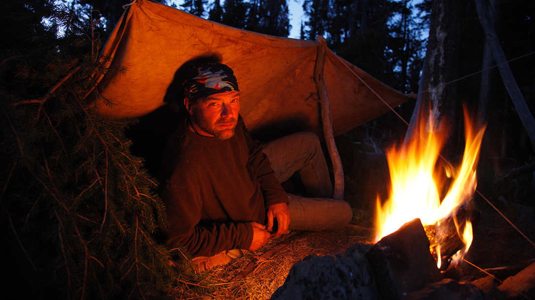 Survivorman, Les Stroud, North Ontario