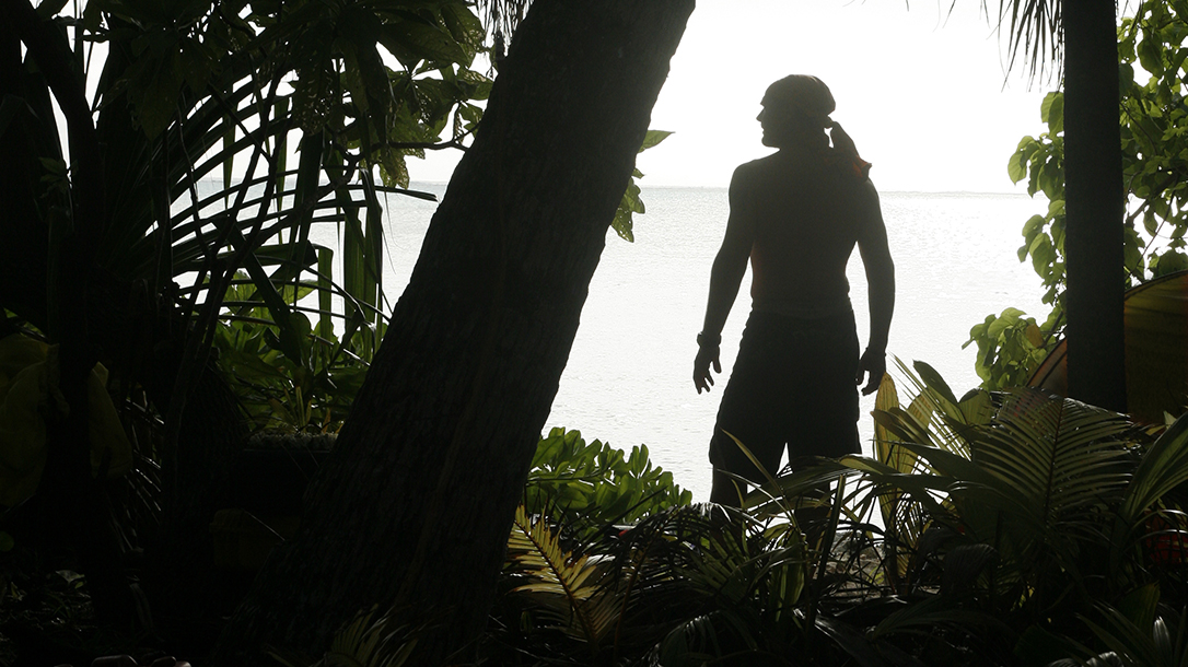 Survivorman, Les Stroud, tropics