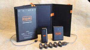 Kogalla, RA 800, BatPak1, BatPak2, Solar Storage Bank