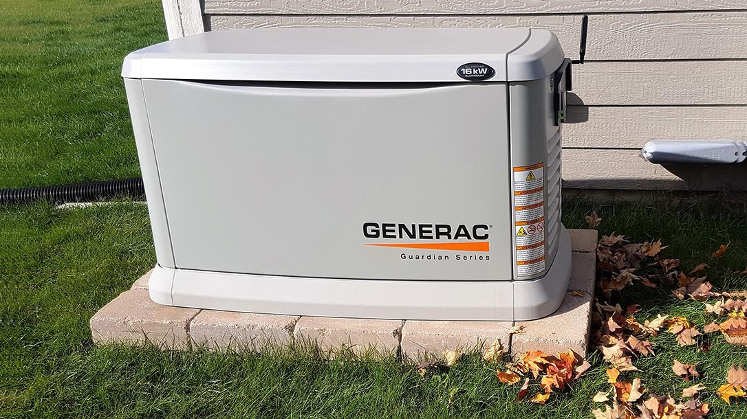 Guardian 20KW Generator Photo 2