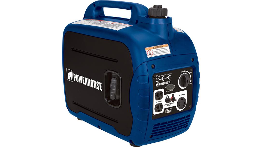 Powerhorse Portable Inverter Generator