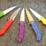 SHOT Show 2019 - Ontario Knife