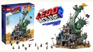 Lego toy set