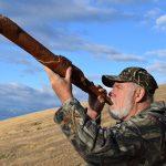 birch bark bugle