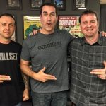 Jason Swarr, Ben Tirpak, Athlon Outdoors, Rob Riggle guns