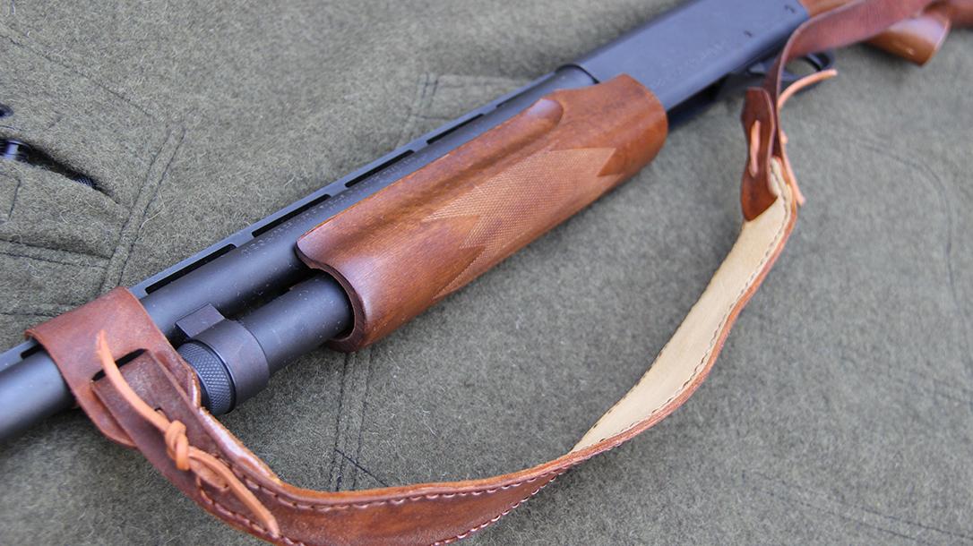 Rifle Sling, rifle
