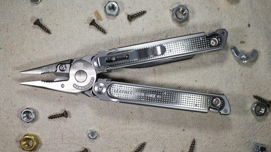 multitool, Leatherman, FREE
