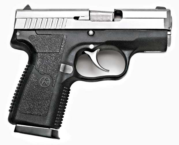 KAHR RELIABILITY - Kahr Arms - A leader in technology and innovation