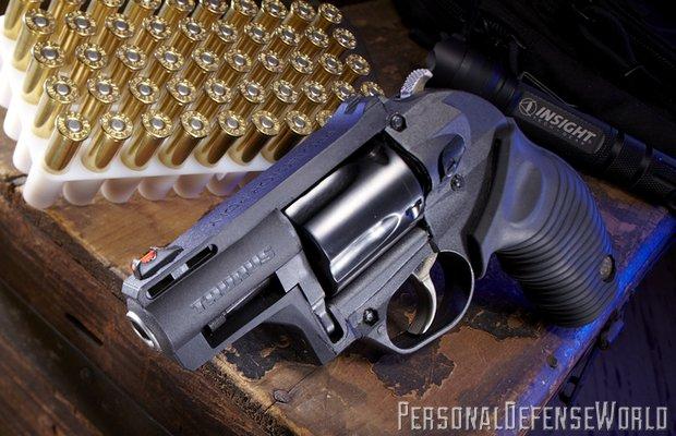 Taurus Protector Polymer