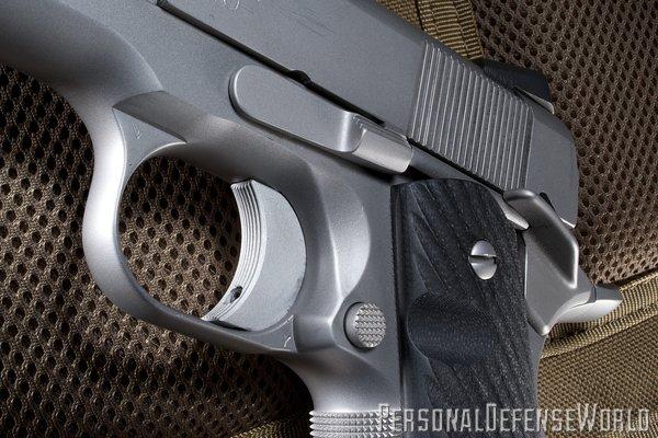 Colt Custom Shop Delta Elite 10mm