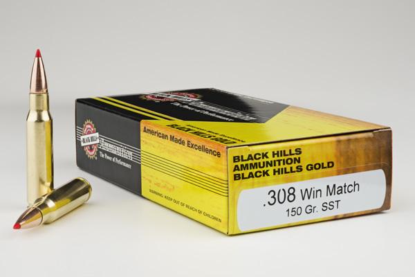 Black Hills Ammunition Archives - Personal Defense World