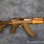 Century Arms Stabilizing Brace for all AK Pistol Variants