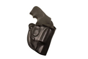 DeSantis Holster for Ruger LCR with LaserMax CenterFire