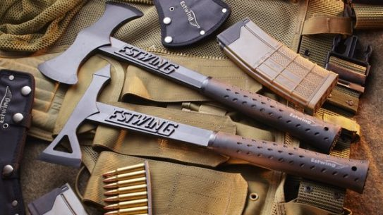 Tomahawk Archives Personal Defense World