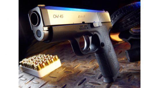 Kahr Firearms