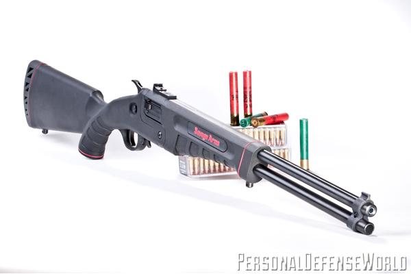 ARMSLIST - For Sale: Savage 24 V-A Cal. .222/20 Gauge O/U Rifle ...