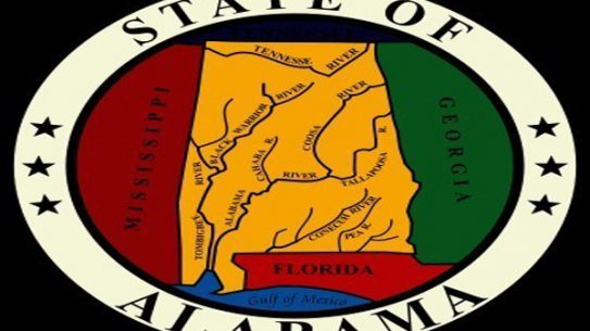 Alabama, State Seal
