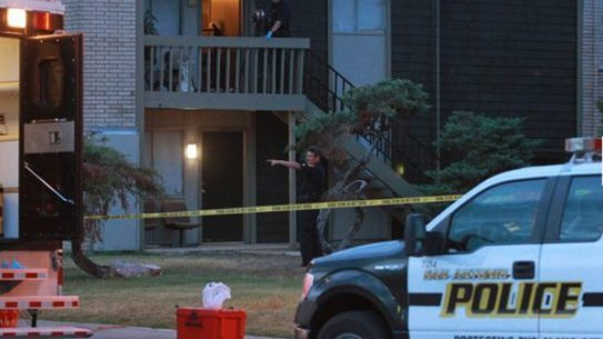 Texas Man Shoots Home Invaders, Killing One