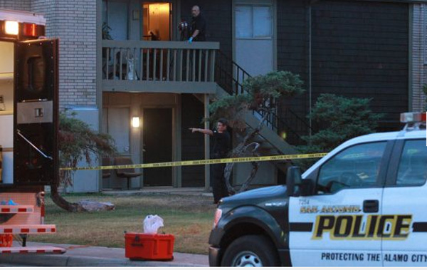 Texas Man Shoots Home Invaders, Killing One