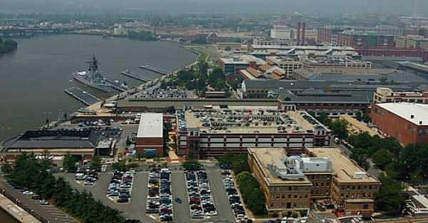 Washington Navy Yard