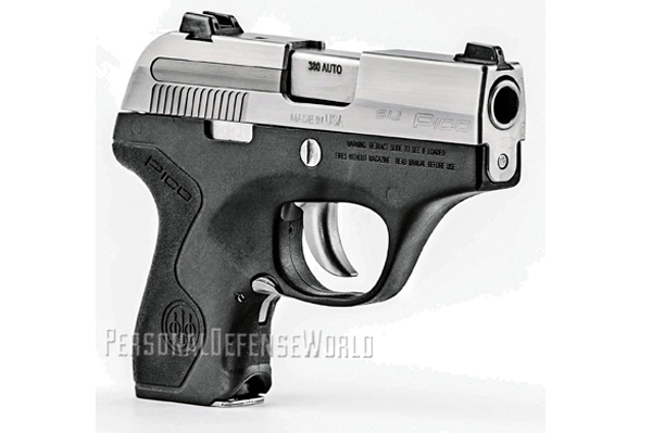 TOP CONCEALED CARRY HANDGUNS