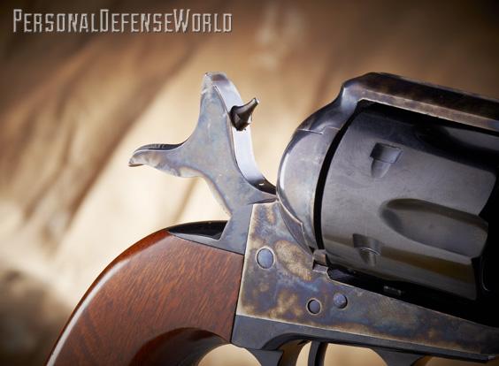Cimarron USV Artillery hammer