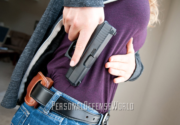 Common Sense - Practical Concealed Carry