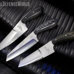 OneUp Knife Defense Collection