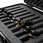 Quick Fire 9-Gun Pistol Case 2