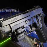 Sig Sauer P227 Nitron