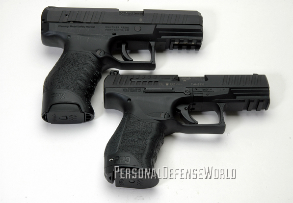 98 Convince Me Ppq Instead Of P99as Page 4 Waltherforums Walther