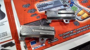 DoubleTap Defense Unveils New Caliber Pistols in .410/.45 Colt and .40 S&W