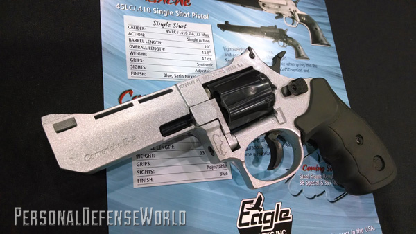 Eagle Imports Comanche IIA at NASGW 2013