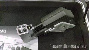 NASGW - Edge Arms Reliant with Ammo