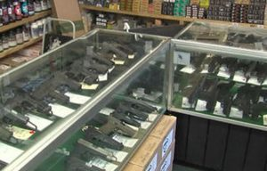 Home Invasions Drive Gun Sales in Indiana