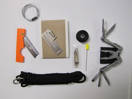 Solkoa - Personal Survival Kit