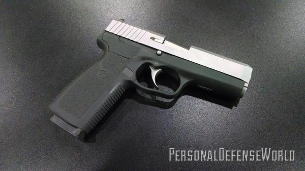 NASGW Kahr CT Series Pistol