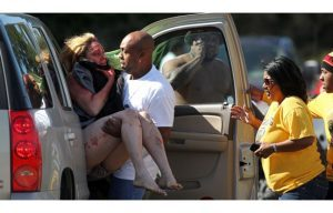 Kidnapped Louisiana Woman Freed By Armed Family Members