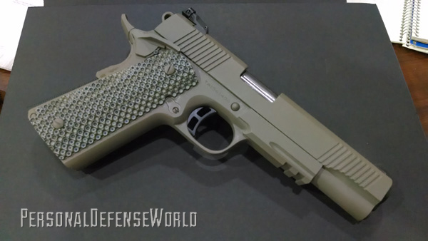 NASGW - Taylor's & Co 1911