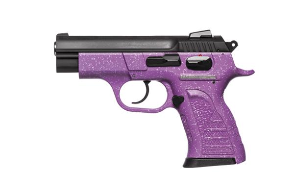 The Witness PAVONA Polymer Pistol - Fandago