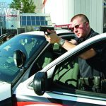 In emergency situations, there is no pistol faster into action than the GLOCK. Easy manipulation is critical in situations where the officer's task attention is divided.