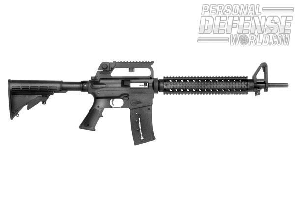 Mossberg Tactical AR