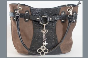 Tatiana Brown - Concealed Carry Handbag