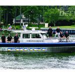 Virginia Beach encompasses hundreds of square miles of navigable waters and thousands of residents and visitors take part in a variety of waterborne activities. The Virginia Beach Police Department's Marine Patrol Unit was created in response to the unusual challenges and demands of a large and diverse boating community.