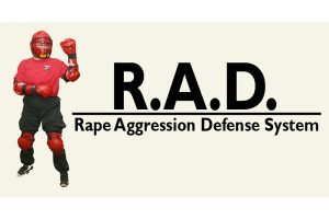 Rape Aggression Defense